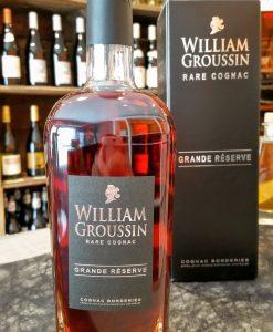 Cognac Groussin Grande Reserve