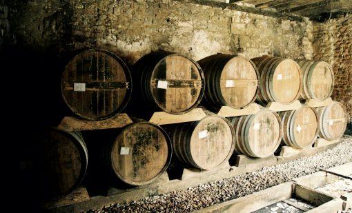Cognac Groussin