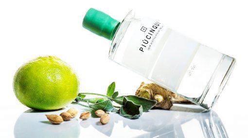 Gin Piucinque