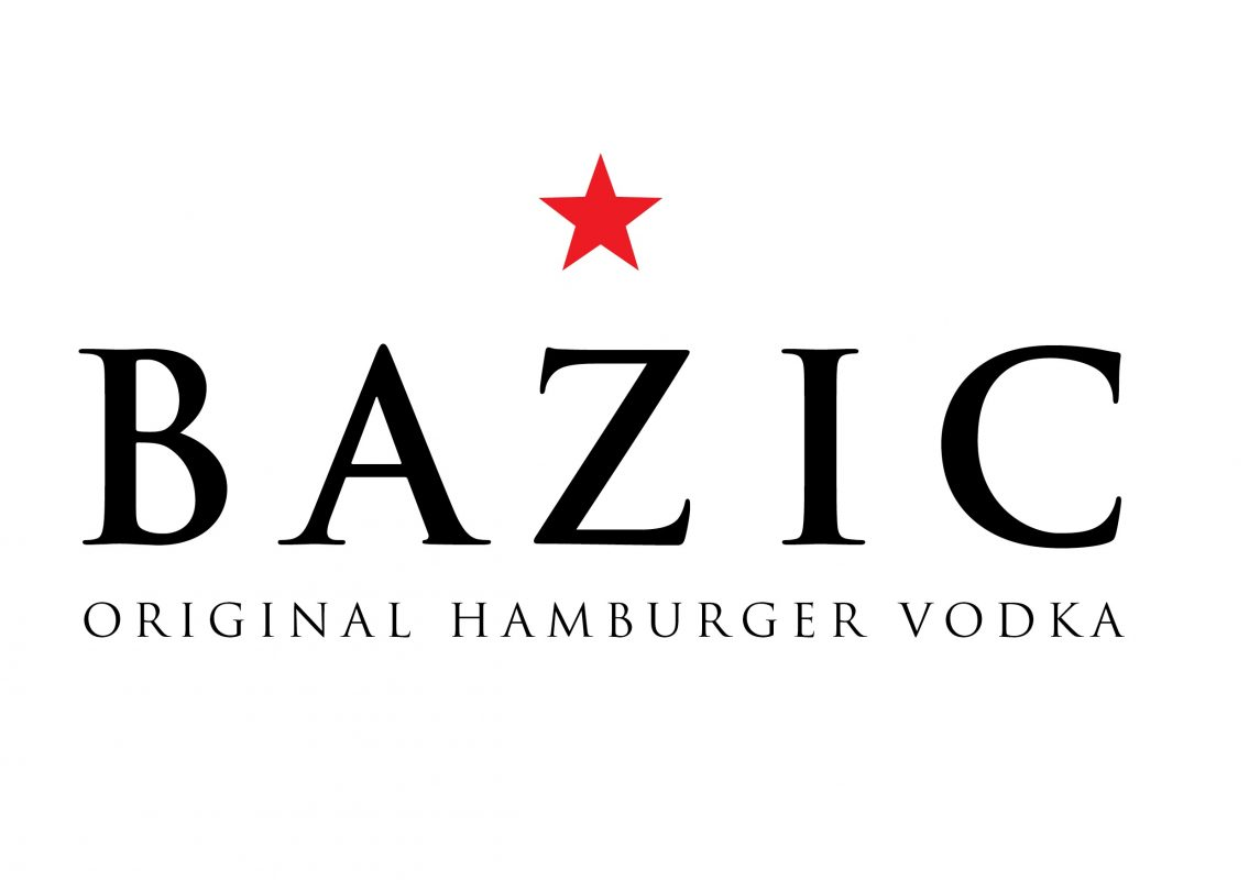 Vodka Bazic Logo