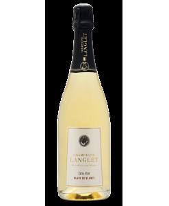 Champagne Langlet Blanc de Blancs