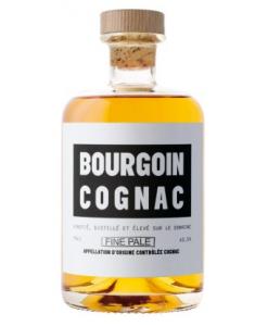 Bourgoin Cognac Nuage 2010
