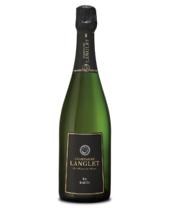 Champagne Langlet Brut Grand Cru