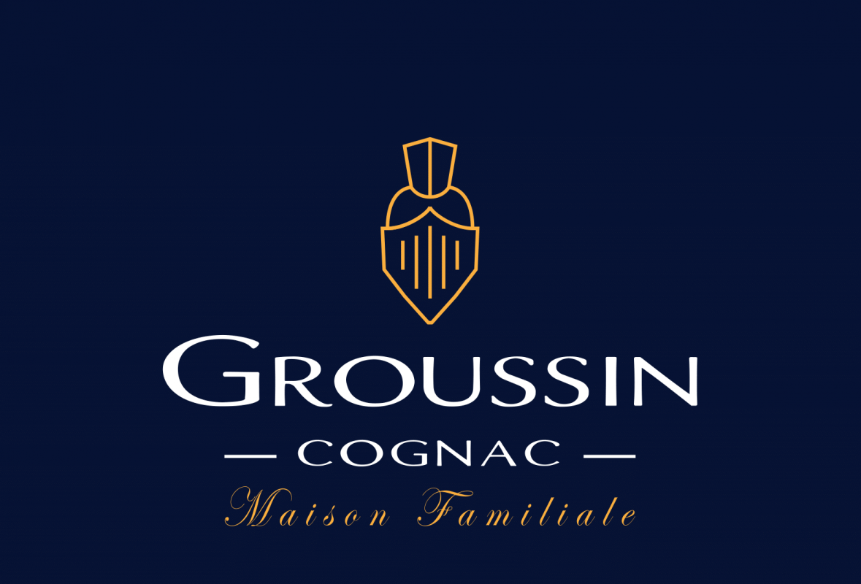 Groussin Cognac logo