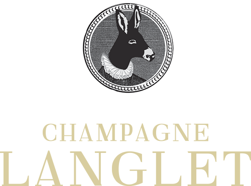 Logo Champagne Langlet