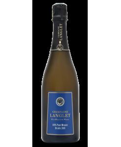 Champagne Langlet 100% Pinot Meunier