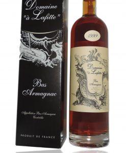 Domaine a Lafitte 1999 Bas-Armagnac
