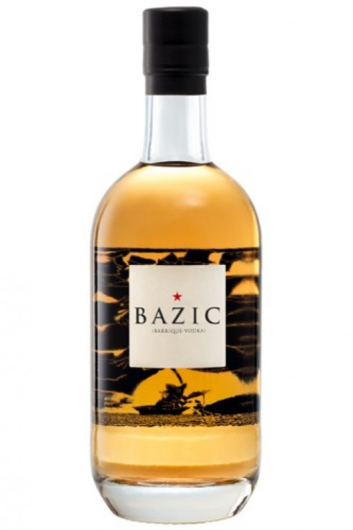Bazic Barrique Vodka