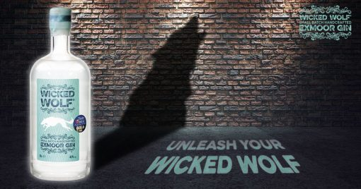 Wicked Wolf