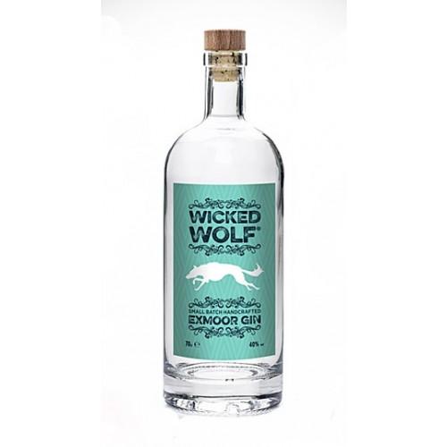Wicked Wolf Exmoor Gin