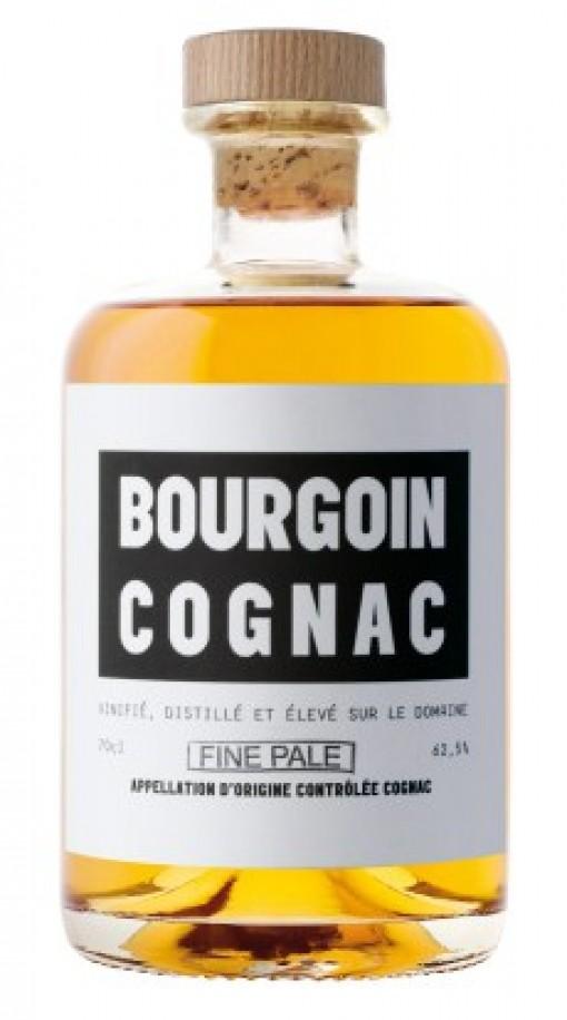 Bourgoin Cognac Fine Pale
