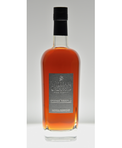 William Groussin Grand Reserve Cognac Borderies