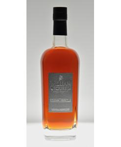 William Groussin Grand Reserve Cognac Borderies