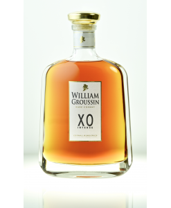 William Groussin XO Intense Cognac Borderies