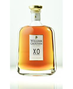William Groussin XO Intense Cognac Borderies
