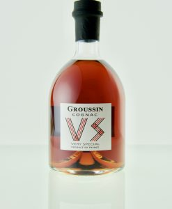 Groussin Cognac VS Borderies
