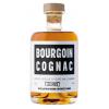 Bourgoin Cognac Micro Barrique XO 1994