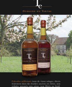 Calvados Domain du Tertre