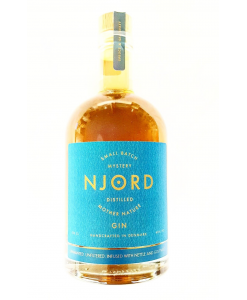Njord Gin Mother Nature infused