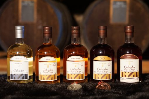 Apreval Calvados