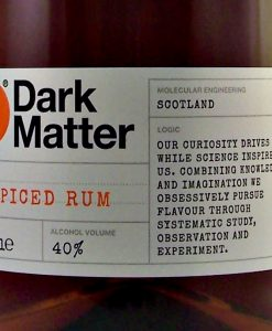 Dark Matter label
