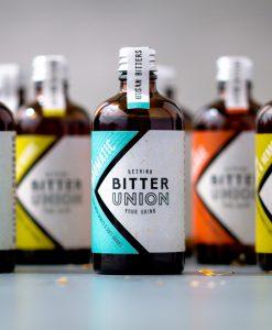 Bitter Union