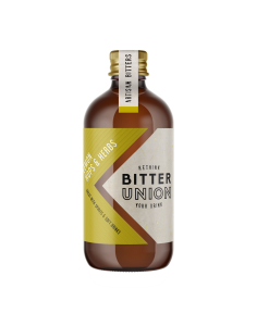 Bitter Union Lemon Hops Herbs