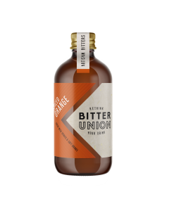 Bitter Union Spiced Orange
