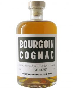 Bourgoin Cognac Verseau