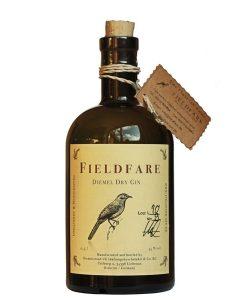 Fieldfare Diemel Gin