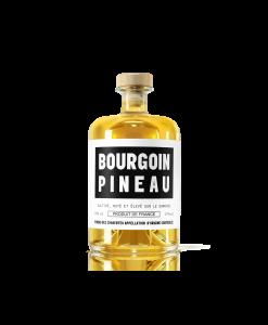 bourgoin pineau de charante