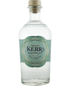 william kerr's borders gin