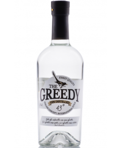 About Ten Greedy Gin