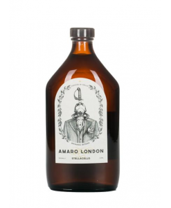 Stellacello Amaro London