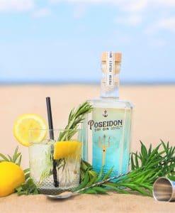 Poseidon Dry Gin
