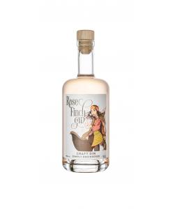Driftwood Rose Finch Gin
