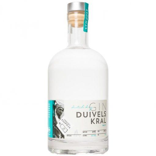 DuivelsKral Gin