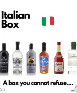 Italian Box