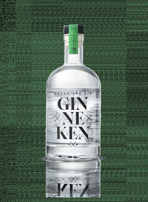 Ginneken Gin
