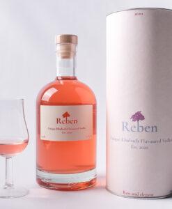 Reben Rhubarb